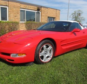 1999 Chevrolet Corvette for sale 101146115