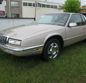 1991 Buick Riviera for sale 101146116