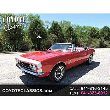 1967 Chevrolet Camaro for sale 101146131