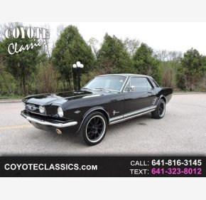 1966 Ford Mustang for sale 101146139