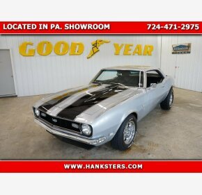 1968 Chevrolet Camaro for sale 101146162