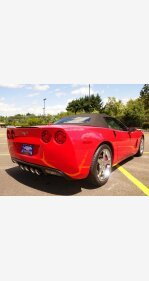 2005 Chevrolet Corvette Convertible for sale 101146175
