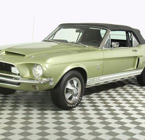 1968 Shelby GT500 for sale 101146202