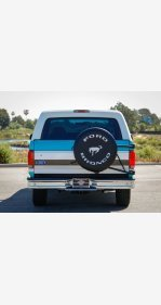 1994 Ford Bronco for sale 101146215