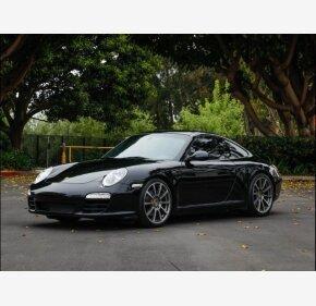2009 Porsche 911 Coupe for sale 101146218