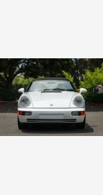 1994 Porsche 911 Cabriolet for sale 101146221