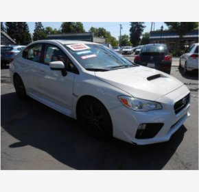 2015 Subaru WRX Premium for sale 101146224