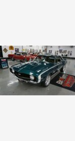 1969 Chevrolet Camaro for sale 101146240