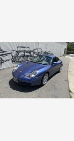 2000 Porsche 911 Coupe for sale 101146245