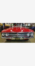 1960 Chevrolet Impala for sale 101146262