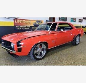 1969 Chevrolet Camaro for sale 101146263