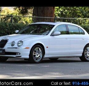 2003 Jaguar S-TYPE 4.2 for sale 101146272