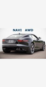 2018 Jaguar F-TYPE R Coupe AWD for sale 101146288
