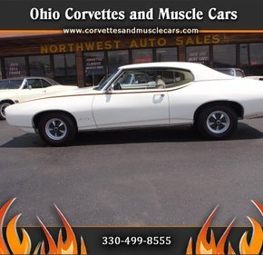 1969 Pontiac GTO for sale 101146291