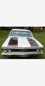 1966 Chevrolet El Camino for sale 101146305