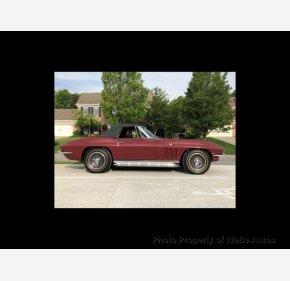 1965 Chevrolet Corvette for sale 101146321