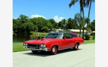 1972 Buick Gran Sport for sale 101146328