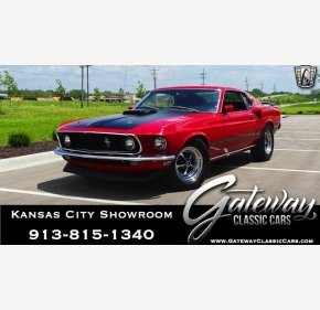 1969 Ford Mustang for sale 101146338