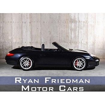2009 Porsche 911 Cabriolet for sale 101146344