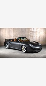 2005 Porsche 911 Cabriolet for sale 101146345