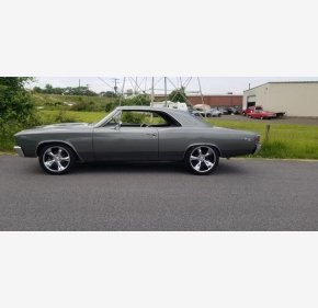 1967 Chevrolet Chevelle SS for sale 101146347