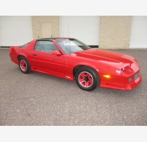 1991 Chevrolet Camaro RS Coupe for sale 101146348