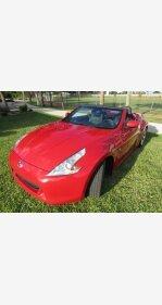 2010 Nissan 370Z Roadster for sale 101146357