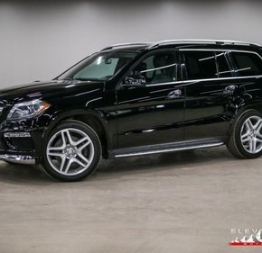 2015 Mercedes-Benz GL550 4MATIC for sale 101146364