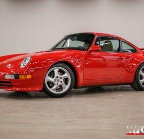 1997 Porsche 911 Coupe for sale 101146366