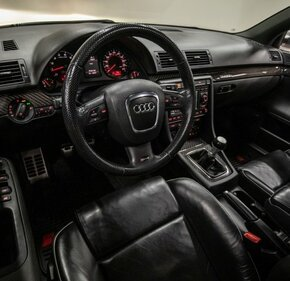 2008 Audi RS4 Sedan for sale 101146371