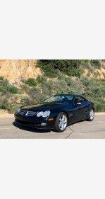 2007 Mercedes-Benz SL600 for sale 101146373