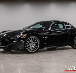 2013 Maserati GranTurismo Coupe for sale 101146382