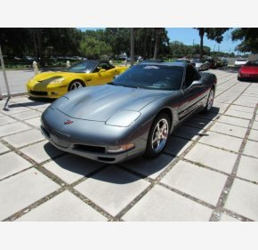 2004 Chevrolet Corvette Coupe for sale 101146388