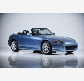 2004 Honda S2000 for sale 101146390