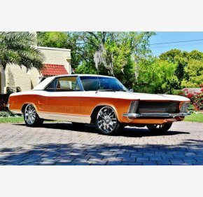 1964 Buick Riviera for sale 101146404