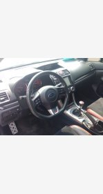 2015 Subaru WRX STI for sale 101146407