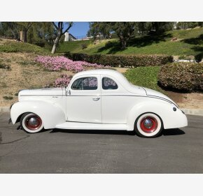 1940 Ford Deluxe for sale 101146417