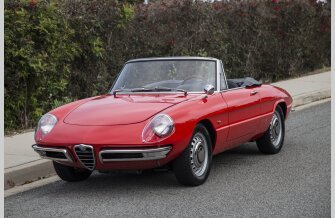 1967 Alfa Romeo Duetto for sale 101146422