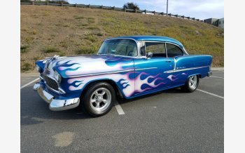 1955 Chevrolet Bel Air for sale 101146430