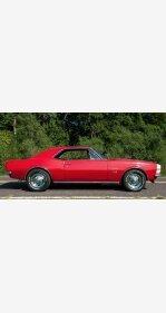 1967 Chevrolet Camaro for sale 101146452