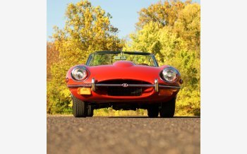 1969 Jaguar E-Type for sale 101146456