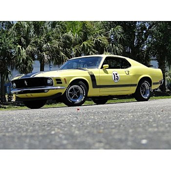 1970 Ford Mustang for sale 101146486