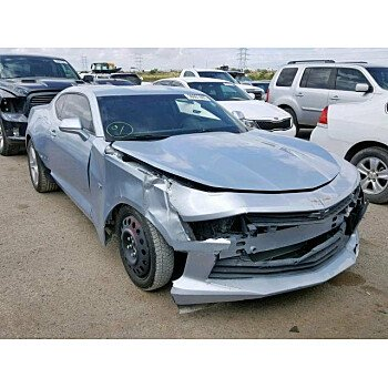 2018 Chevrolet Camaro for sale 101146495