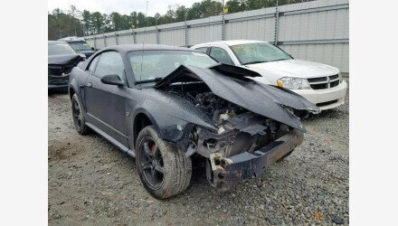 2000 Ford Mustang Coupe for sale 101146525