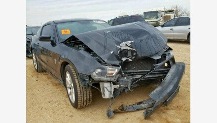 2011 Ford Mustang Coupe for sale 101146546