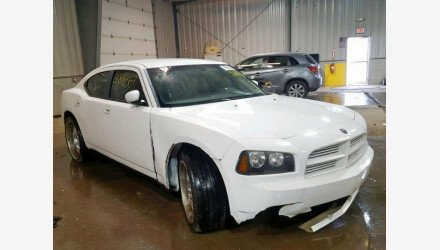 2009 Dodge Charger for sale 101146582