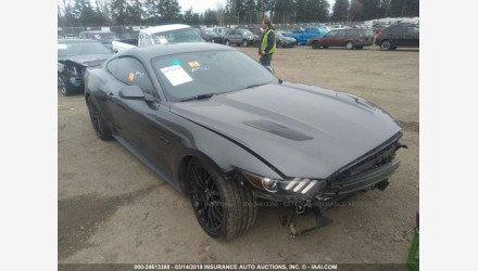 2017 Ford Mustang GT Coupe for sale 101146610