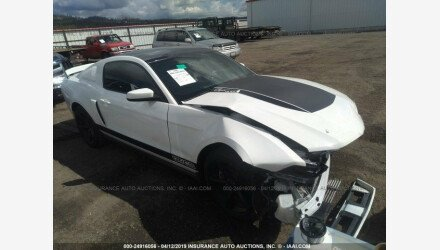 2011 Ford Mustang GT Coupe for sale 101146637