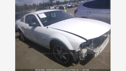 2009 Ford Mustang Coupe for sale 101146664