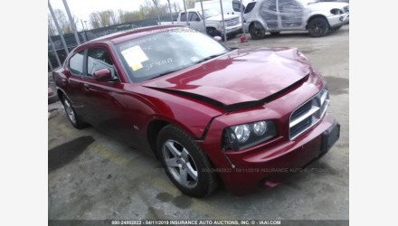 2010 Dodge Charger for sale 101146674